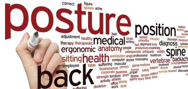 Posture and Physiotherapy