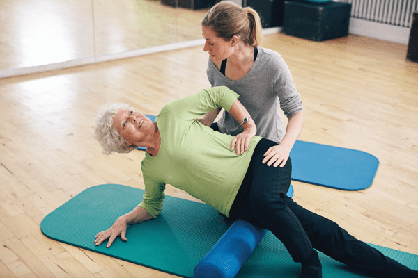 Preventive Physiotherapy